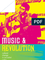 Moore - Music and Revolution (Socialist Cuba)
