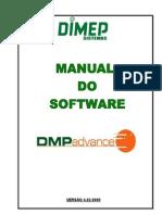 Manual DMPadvance Multibanco R4 P