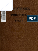 Demosthenes, The Phil Lip Pics