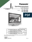 vizio tv model vx42l hdtv10a service manual television magenta rh scribd com Vizio VX42L Stand TV Stands