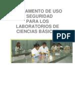 Lab Oratorios de Ciencias Basicas