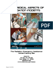 Medical Aspects of Radiation Incidents