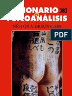 Ficcionario de psicoanlisis