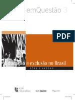 Educação e exclusão no Brasil