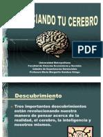 Gerenciando tu Cerebro