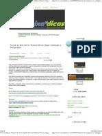 Caixa de Dicas_ Tutorial do Avira AntiVir Personal Edition Classic (Instalação e Configuração)