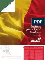 Impreuna Pentru Sportul Romanesc
