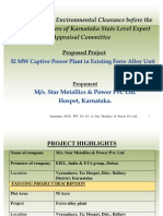 Thermal Power Plant Presentation