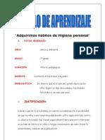 MÓDULO DE APRENDIZAJE