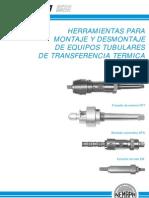 Herramientas Para Mecanizado de Inter Cam Bi Adores