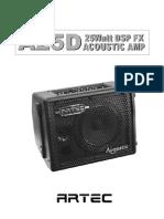 A25D Manual En