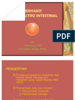 Week_2. Penyakit Sistem Gastro Intestinal