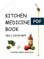 The Kitchen Medicine Book