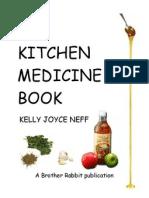The Kitchen Medicine Book