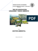 Texto Base Gestion Ambiental Urbana[1]