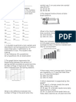 Process SKills Review Packet