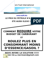 French Presentation de FFI