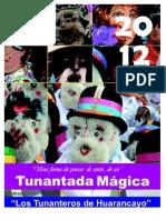 Asociación Los Tunanteros de Huarancayo