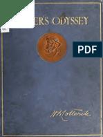 Homer, Odyssey