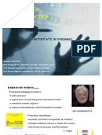 PROIECTARE DIDACTICA1