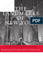 The Landmarks of New York