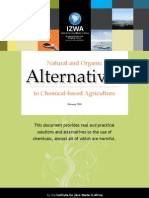 Alternatives Booklet PDF