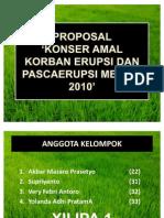 New Proposal