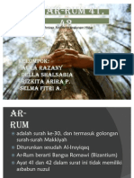 ar-rum