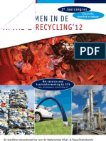 C360 AFVvj12 AfvalenRecycling Folder