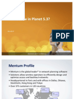 What's New in Planet 5.3 2011