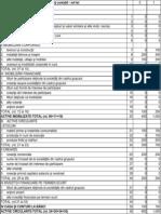 A1 bilant contabil