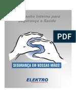Choque ElÉtrico - Liane Dilda