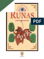 Runas - As Artes Divinatórias