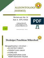 Mikro ppt 14