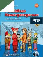 Kelas 1 - Pendidikan Kewarganegaraan - Edi Hernawan