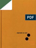 Anatomy of Lisp - Allen