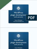 Wordpress Plugin Development v09