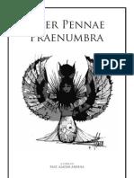 Liber Pennae Praenumbra (Italiano)