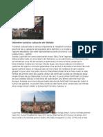 Obiective Turistice Culturale Ale Sibiului