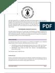 Analysis of Balance Sheet CIL