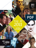 Revista 2001 Video - Janeiro 2012