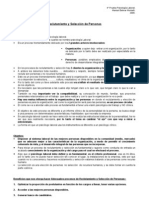 4° Prueba Psicología Laboral.