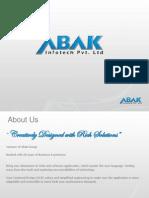 Abak Infotech - Company Profile