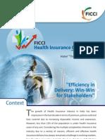 FICCI Health Insurance Brochure[1]