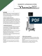 Nemio MX Product Data