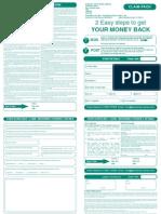 GR Ltd A4 4pp Form