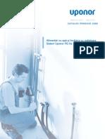 Catalog PEX a 2008
