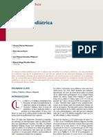 Cefalea Pediátrica