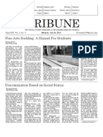 Tribune Issue 5