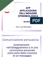 04 Applicazioni Indagine Epidemiologica